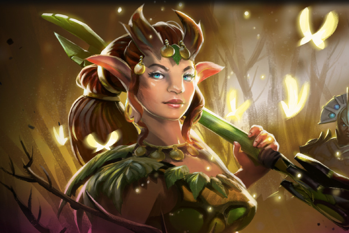 Dota 2's next competitive season adds points-based qualifying for the global