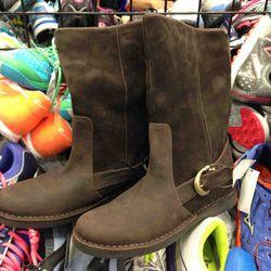 Women's Timerland Boots $69.97