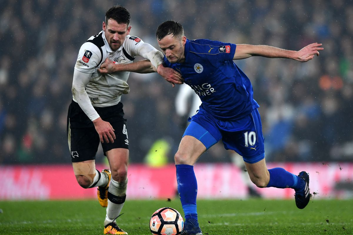 Leicester City vs Derby County 2017 live stream  game time aa6758ae3fba6