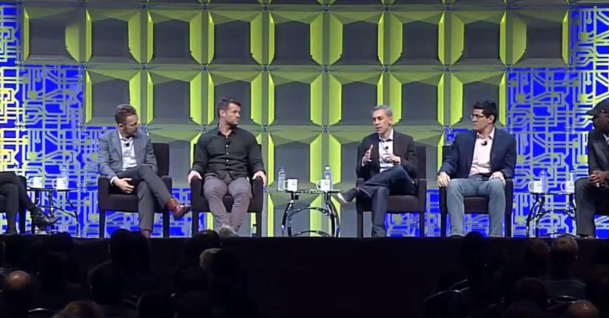 Rams VP Kevin Demoff on analytics at 2018 Sports Analytics ...