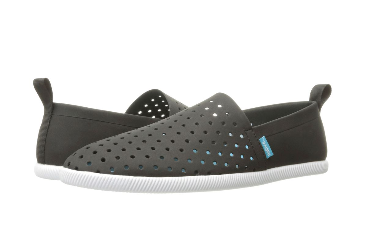 0a104406b These Slip-Ons Are Like Crocs for People Who Would Never Wear Crocs ...