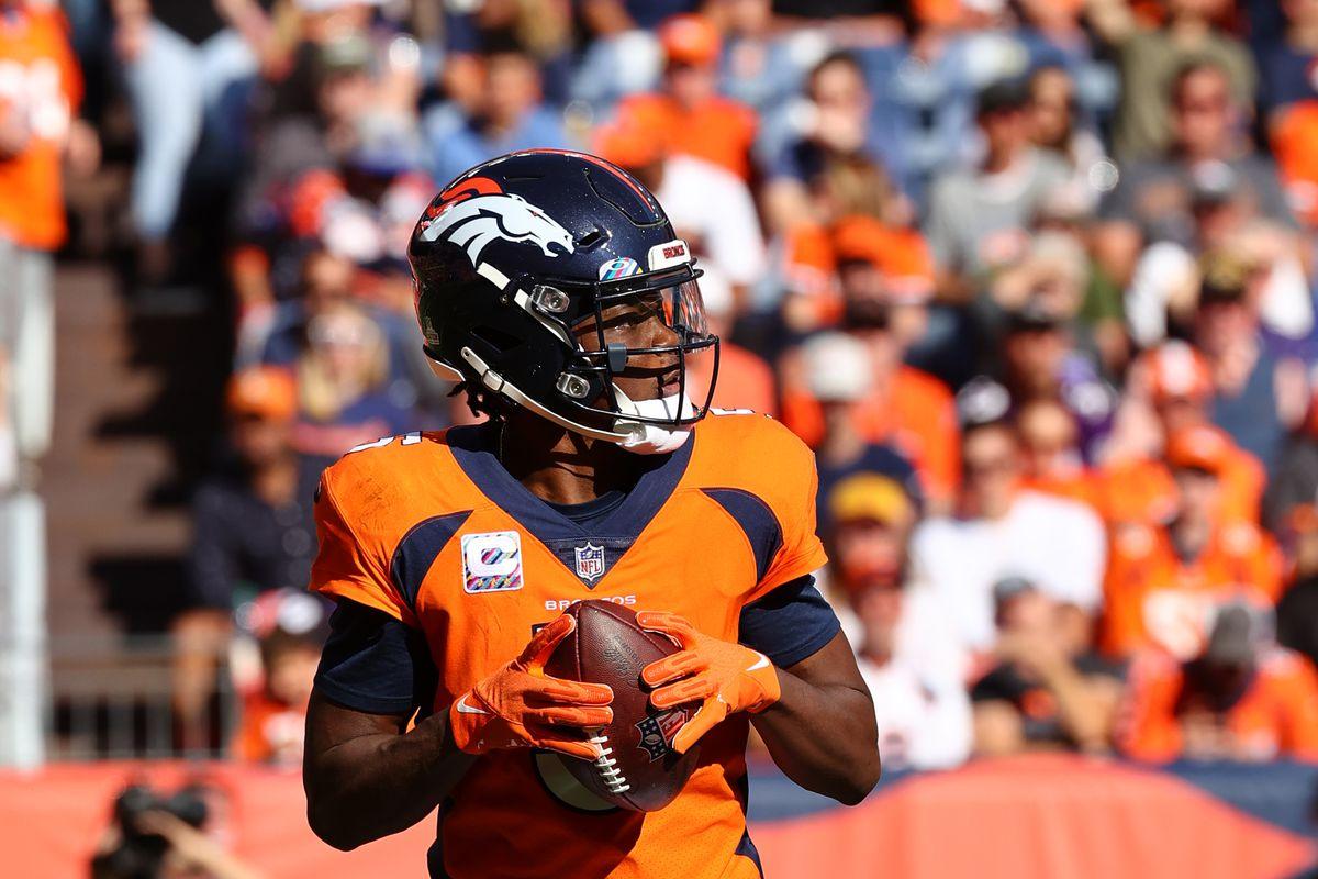 Baltimore Ravens v Denver Broncos