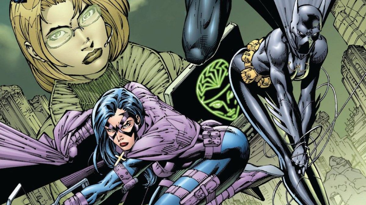 Harley Quinn Birds Of Prey Wouldn T Exist Without This Underrated Dc Comic Polygon