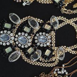 $175 chocker/necklace