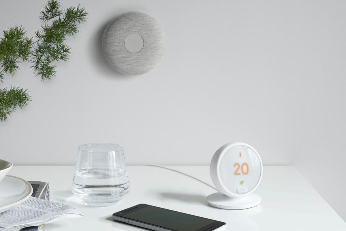 Astonishing Nest Thermostat E Brings A Simplified Setup To European Homes The Wiring Digital Resources Indicompassionincorg