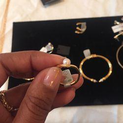 Vita Fede ring, $180 (originally $225)