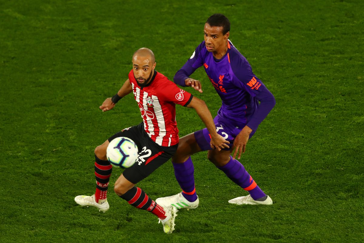Southampton FC face Liverpool in the Premier League this weekend. St Mary's Musings spoke to a Liverpool fan to find out their thoughts ahead of the game