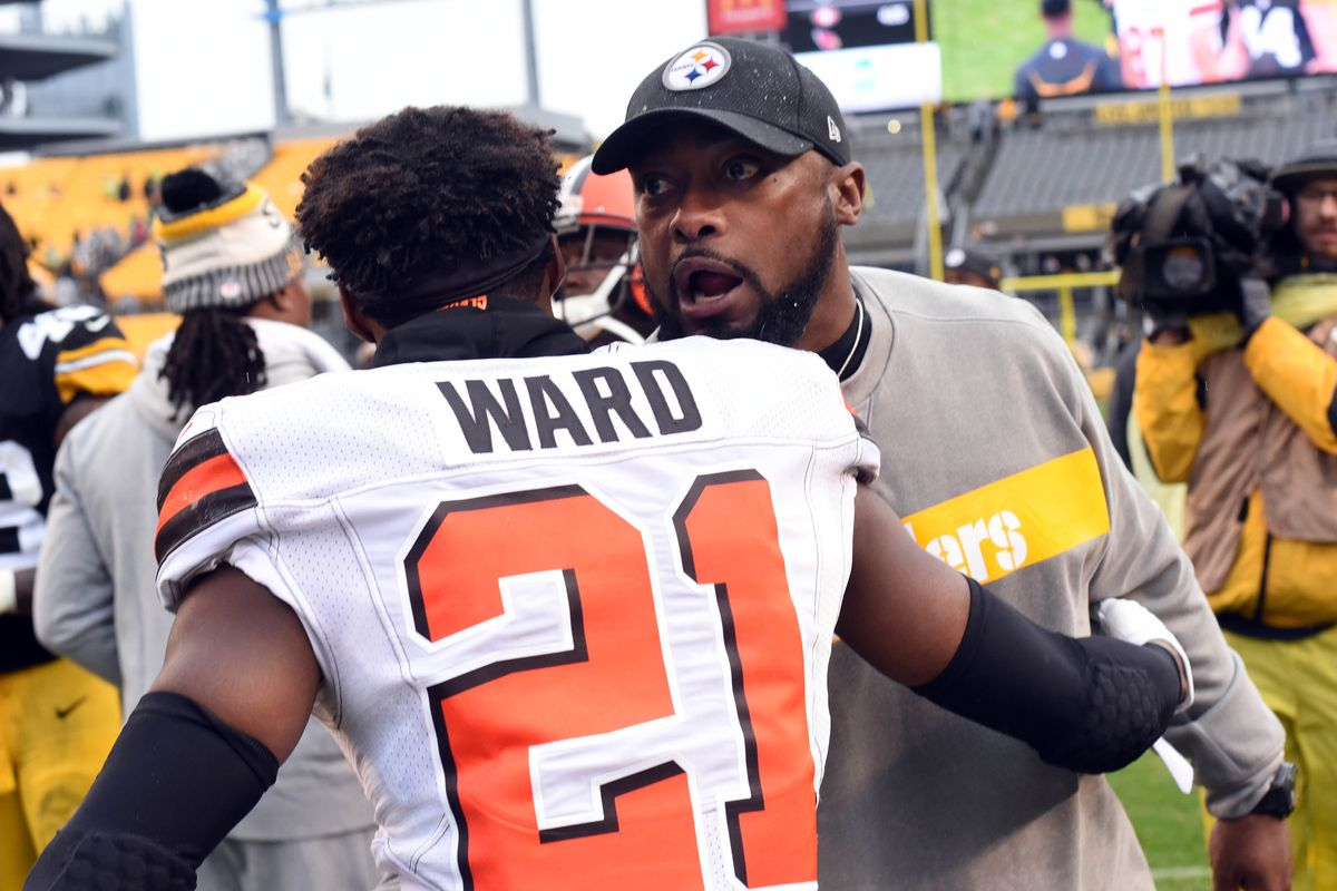 Steelers Vs Browns Nfl Week 11 Preview And Prediction