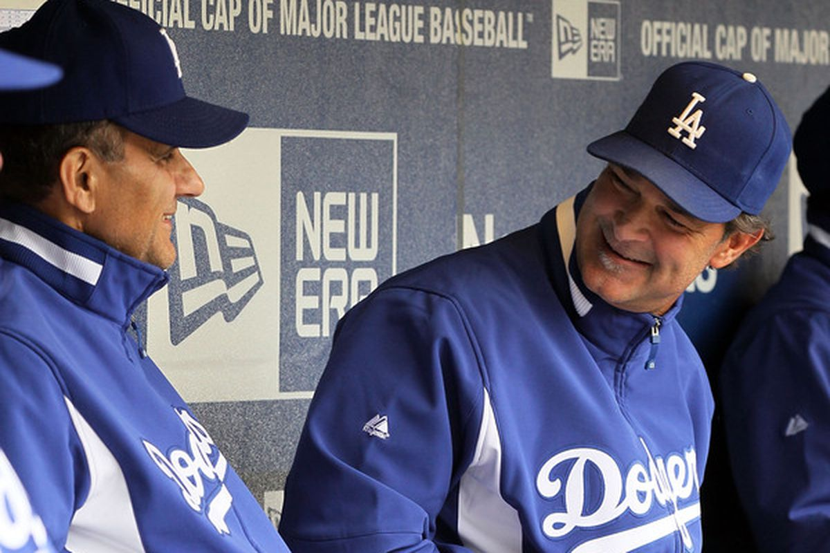 Don Mattingly will reportedly replace Joe Torre as manager in 2011