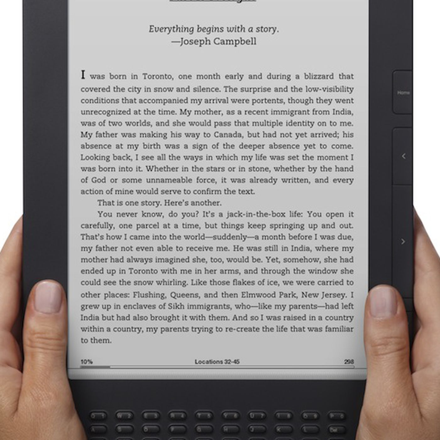 Amazon brings back long dormant Kindle DX, says it's 'excited' to do