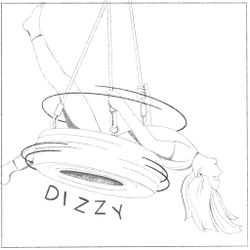 #24 - DIZZY