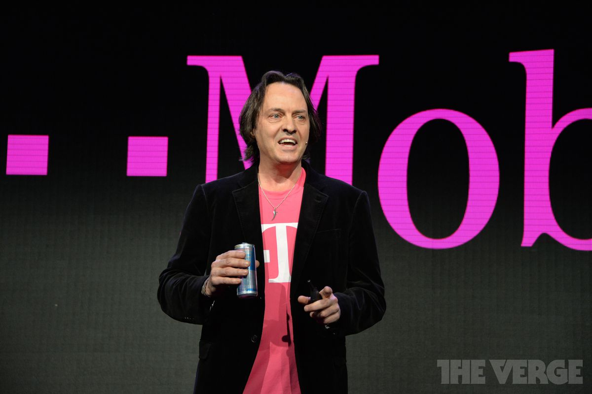 T-Mobile adds Google Play Music, Xbox Music, SoundCloud, and