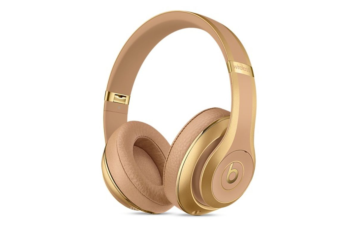 0db3cb61aac Kylie Jenner is the face of new Balmain-branded Beats earbuds and headphones