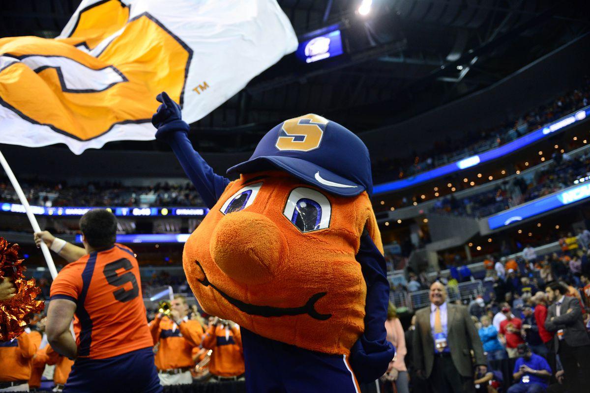 Ncaa Basketball Rankings Syracuse 7th In Preseason Coaches