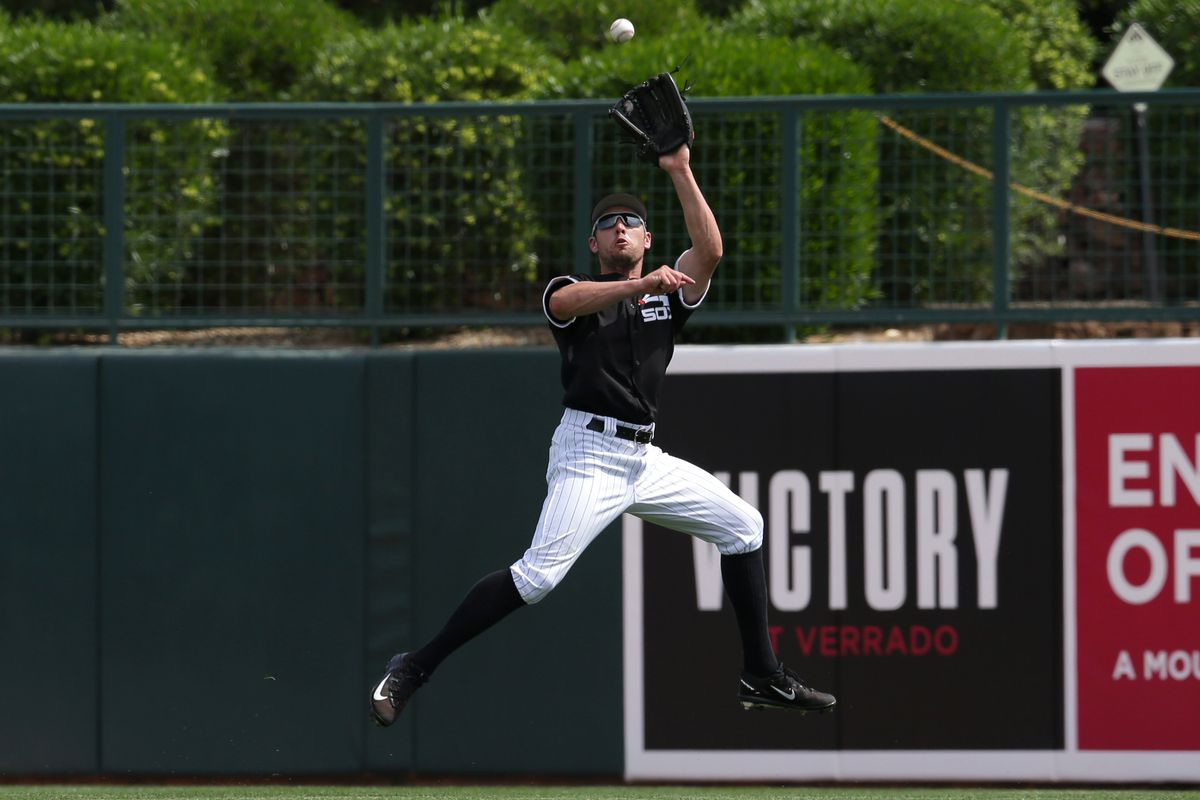 Peter Bourjos increases his Catch Probability