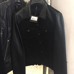 Jacket, $295 (from $495)
