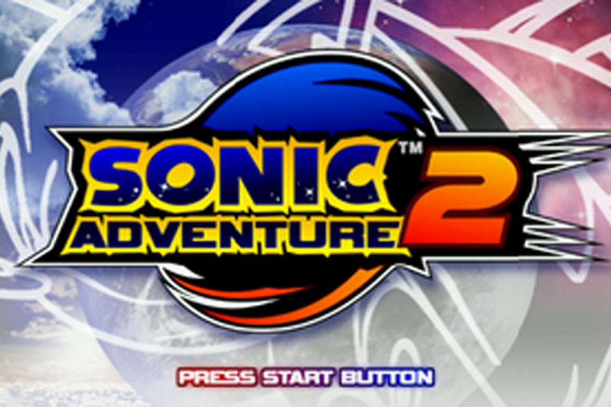 Sonic Adventure 2' HD remake coming to XBLA and PSN - Polygon