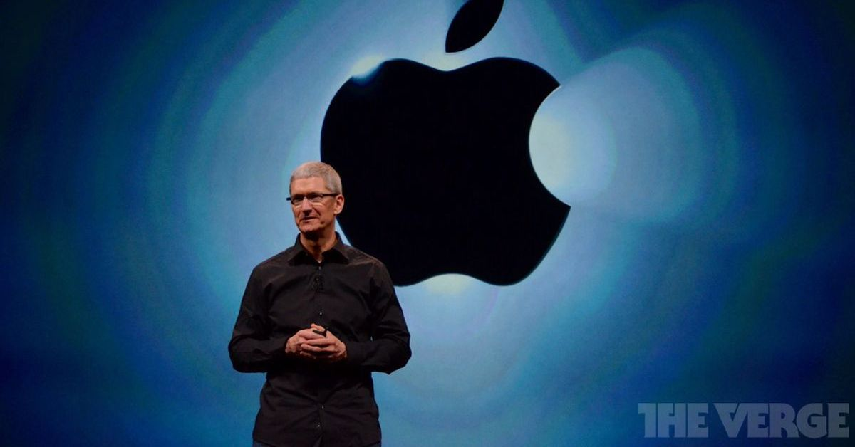 Mossberg: Tim Cook's Apple had a great decade but no new blockbusters