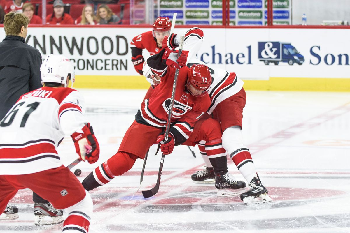 Carolina Hurricanes Schedule, Roster, News, and Rumors
