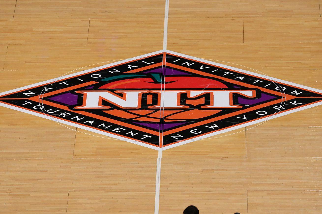NCAA BASKETBALL: APR 02 NIT Semifinal - Lipscomb Bisons v Wichita State Shockers
