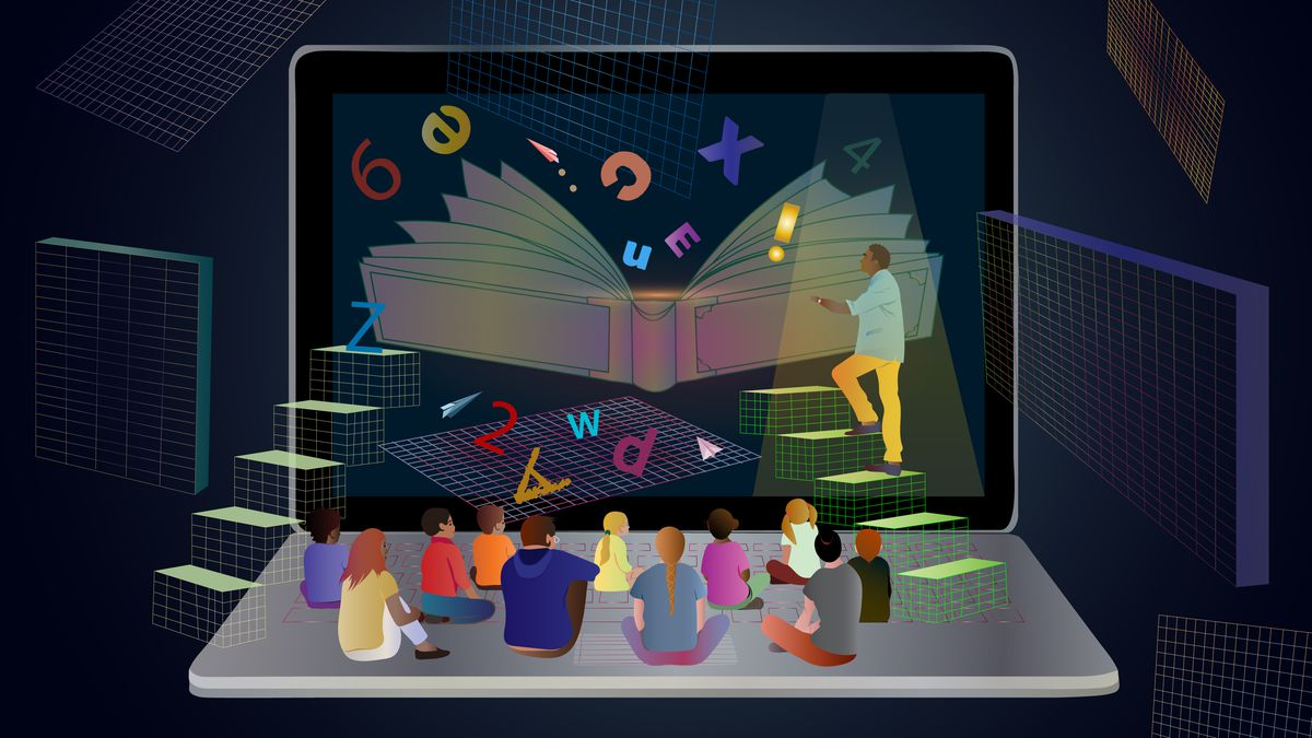 How to do remote learning, explained by teachers and students - Vox