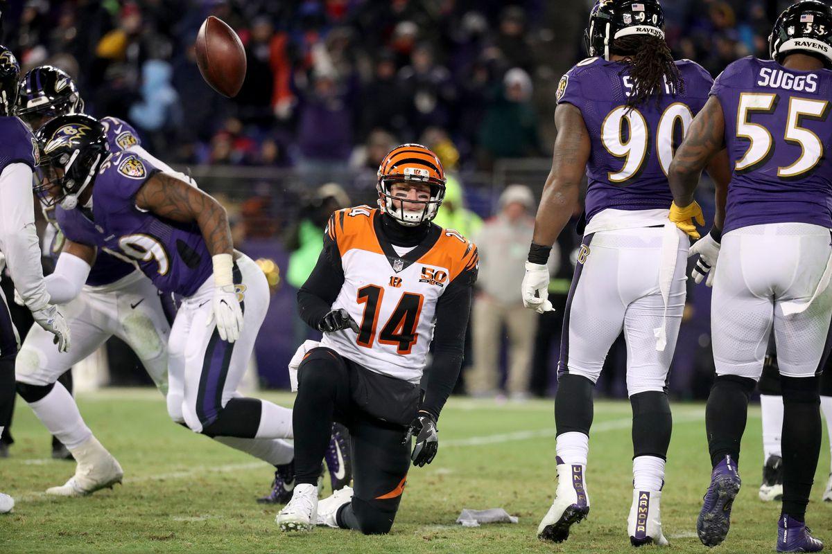4b426f10 NFL schedule release: Bengals' only primetime game in is TNF - Cincy ...