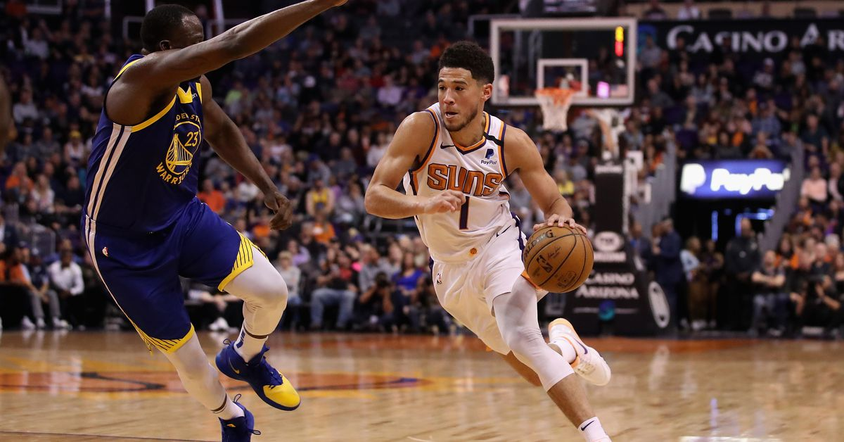 Six games back in the playoff race, when is the point of no return for the Suns this year?