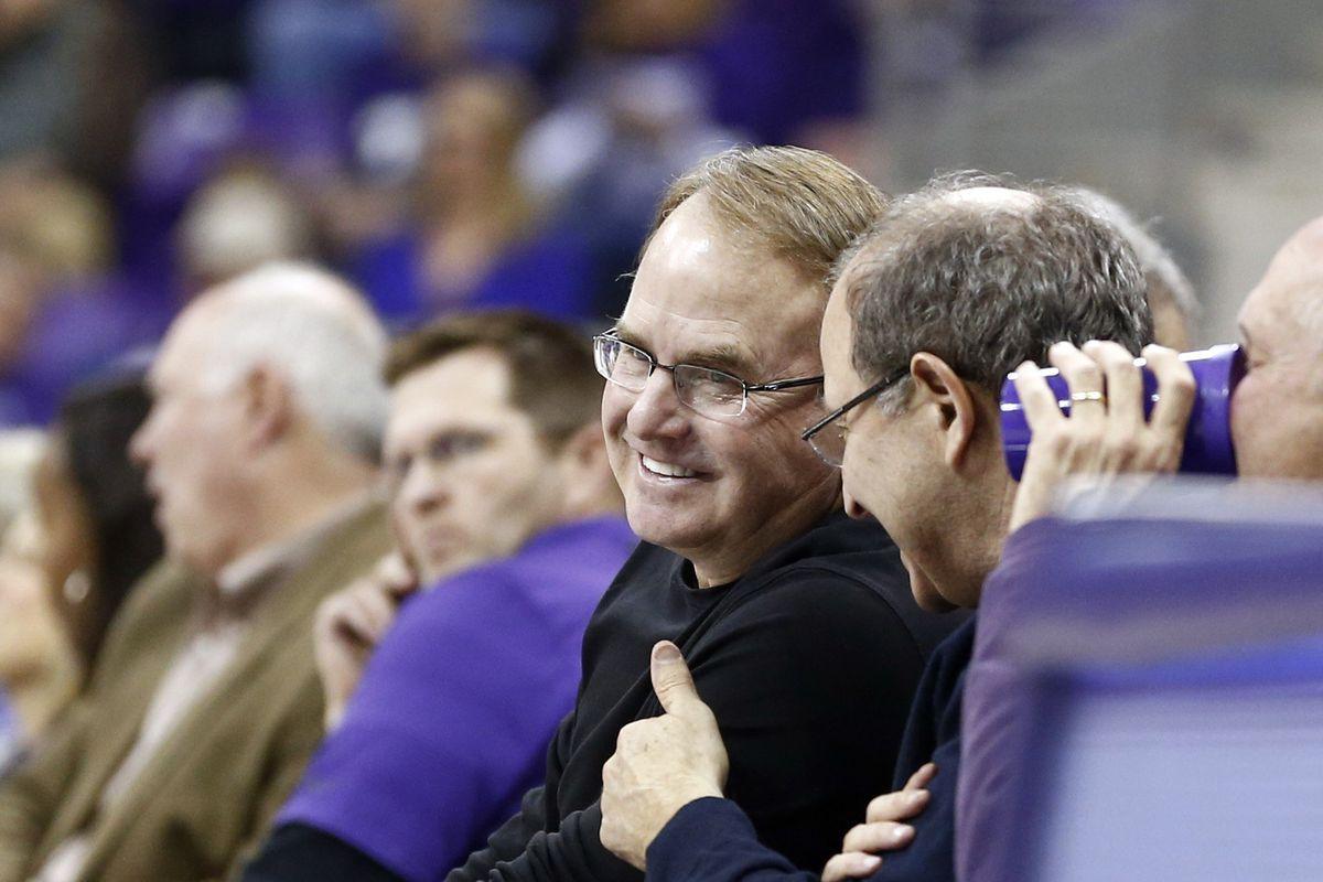 NCAA Basketball: Bradley at Texas Christian