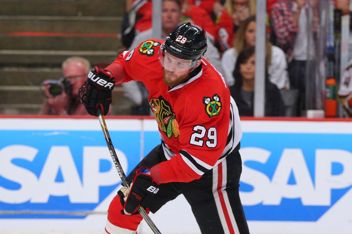 Nhl Trade Rumors 2016 Maple Leafs Kicked The Tires On Bryan Bickell Per Report Second City Hockey
