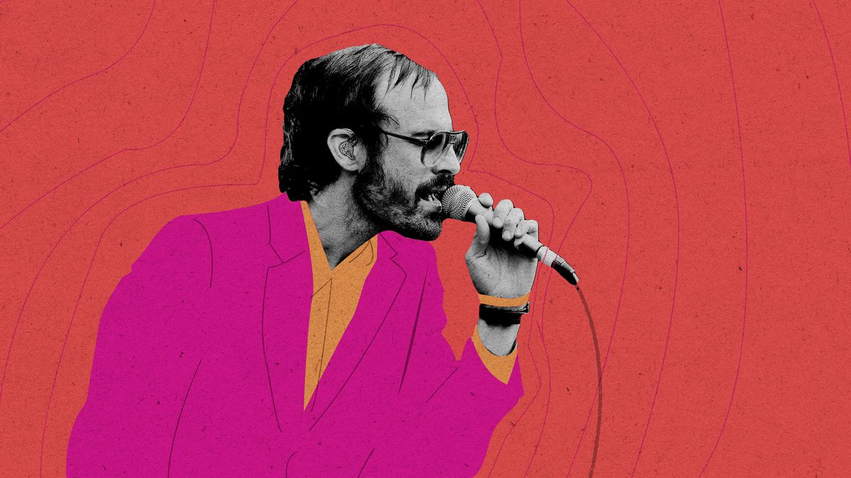 David Berman Returns - The Ringer