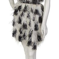 Bill Blass, (American, 1922-2002), Cocktail Dress Estimate: $200 to $400   Sold for: $1062.5
