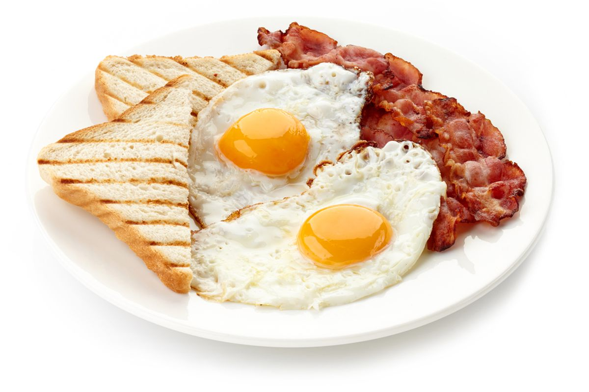 Is it really that bad to skip breakfast? Here's what the ...