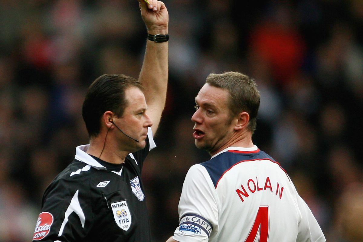 Bolton Wanderers v Liverpool - Premier League