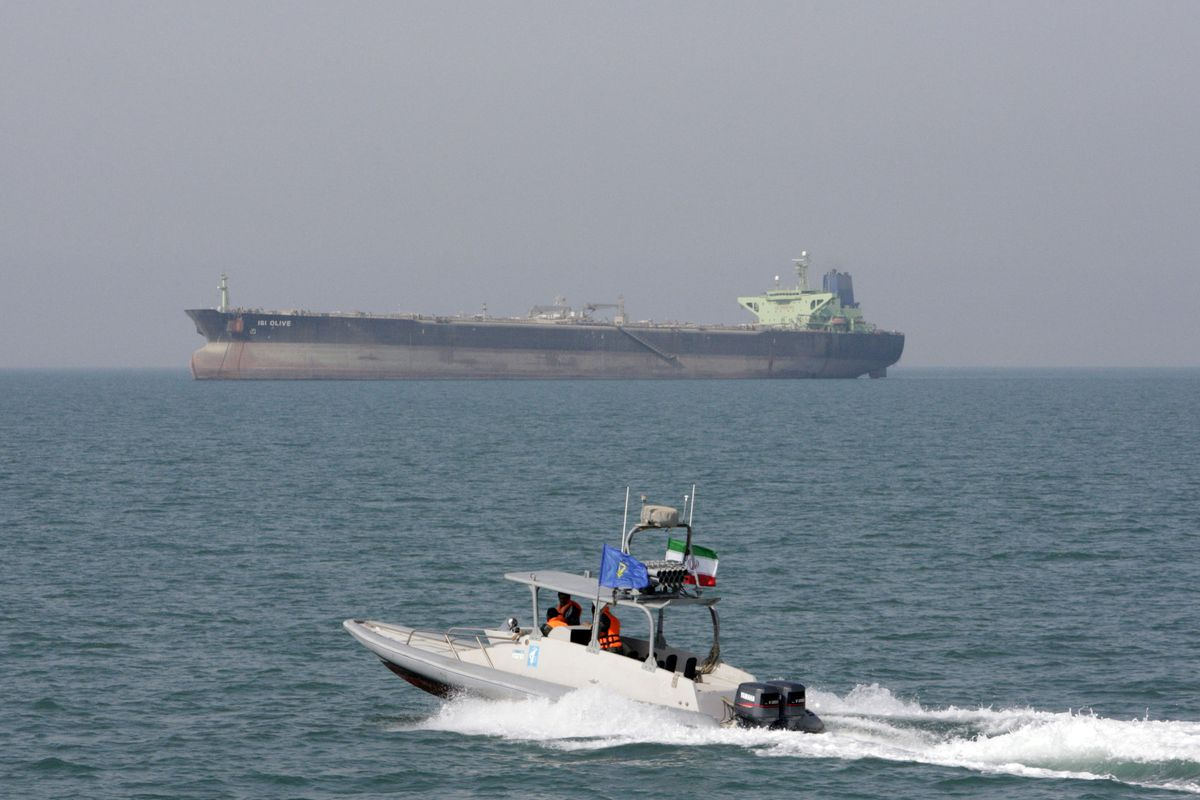 2 oil tankers damaged in possible attacks off Iran's coast - Vox