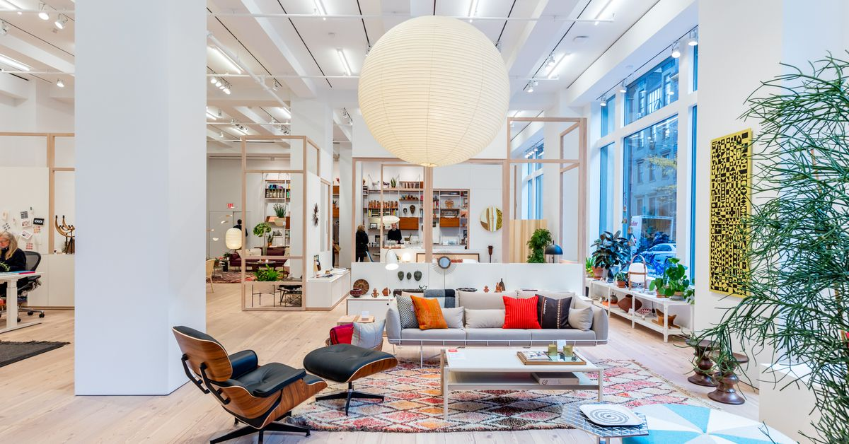 Best Home Goods And Furniture Stores In NYC Beauteous Austin Vintage Furniture Minimalist