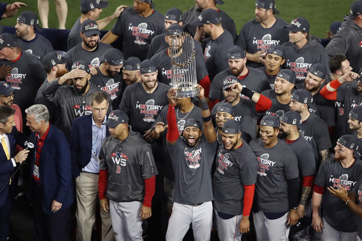 MLB playoffs 2018: Bracket, schedule, scores, and more from