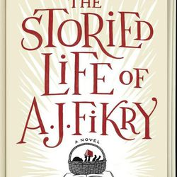 <strong><em>The Storied Life of A.J. Fikry</em> by Gabrielle Zevin:</strong> Set in a small and charming New England island, Fikry owns and lives alone in a book store where he is grumpy and grieving severely over the death of his wife. One day he neglect