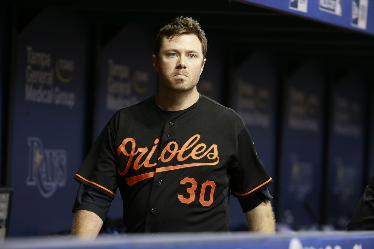 Chris Tillman pitched well enough to win, but with this offense, didn't.