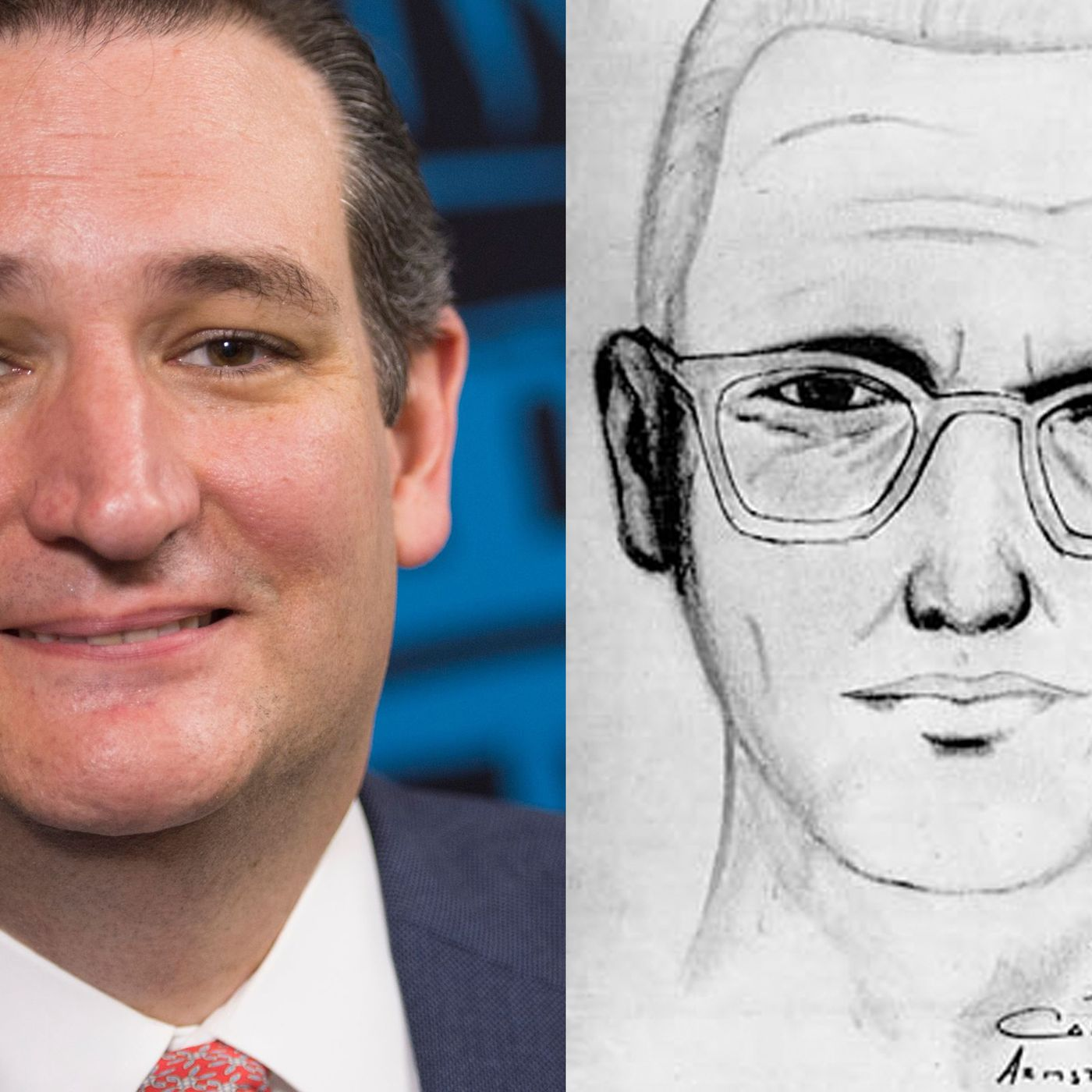Who called Ted Cruz the Zodiac Killer, why, and is he? - The