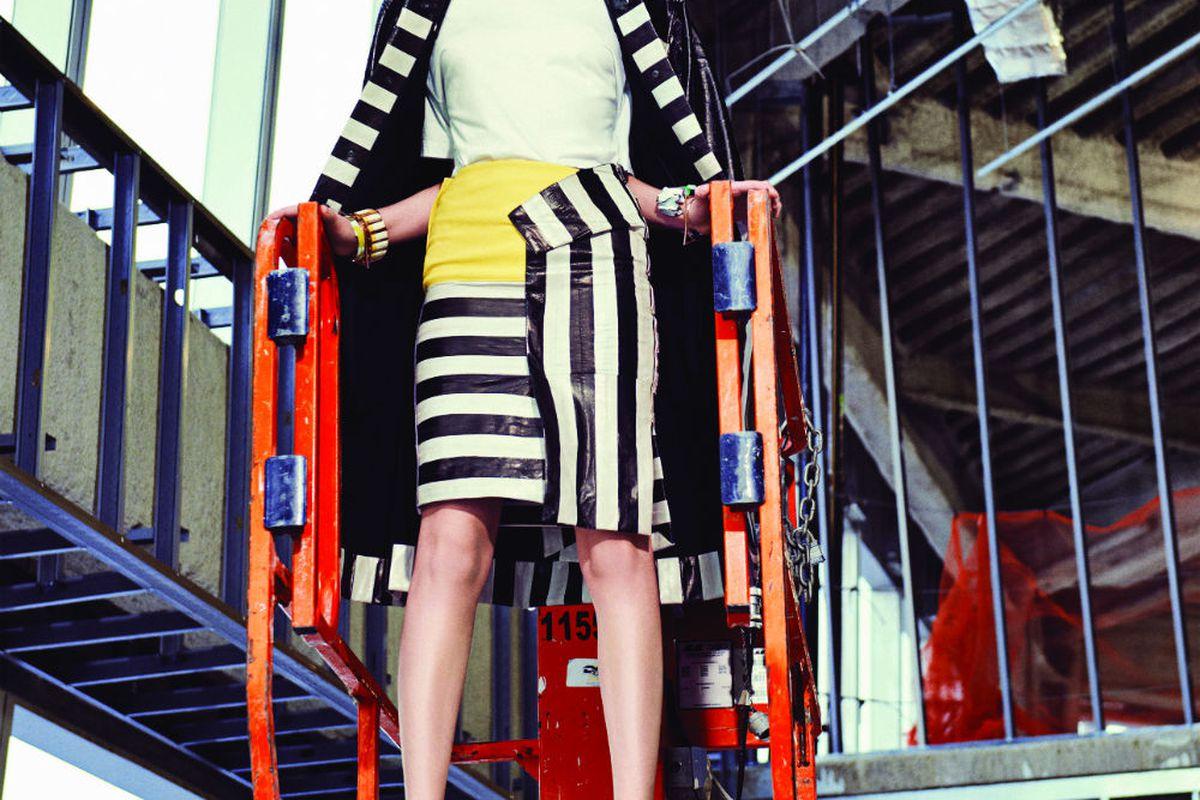 Photos by Sebastian Kim for Glamour