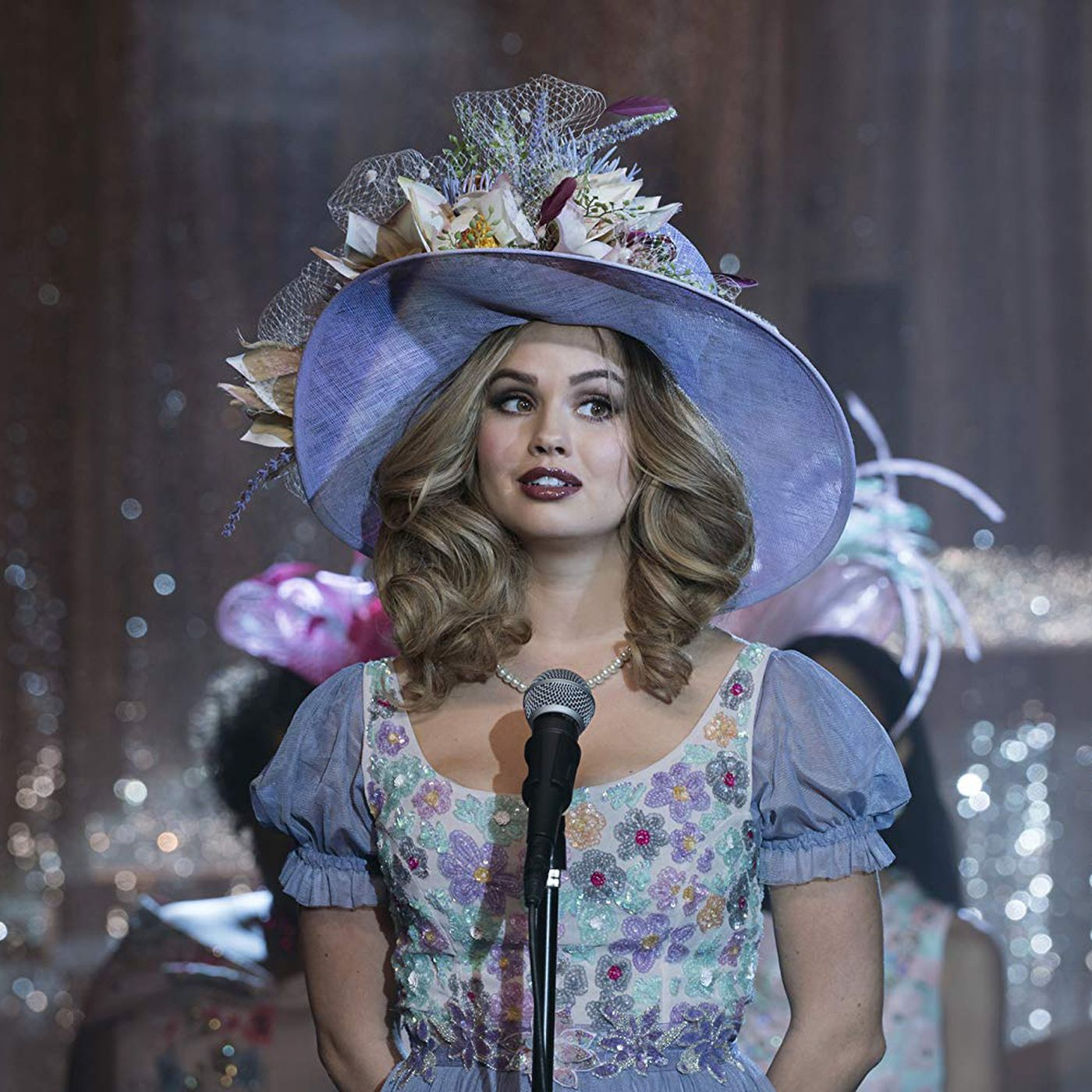 Insatiable Why The Netflix Tv Series Trailer Has Sparked Outrage