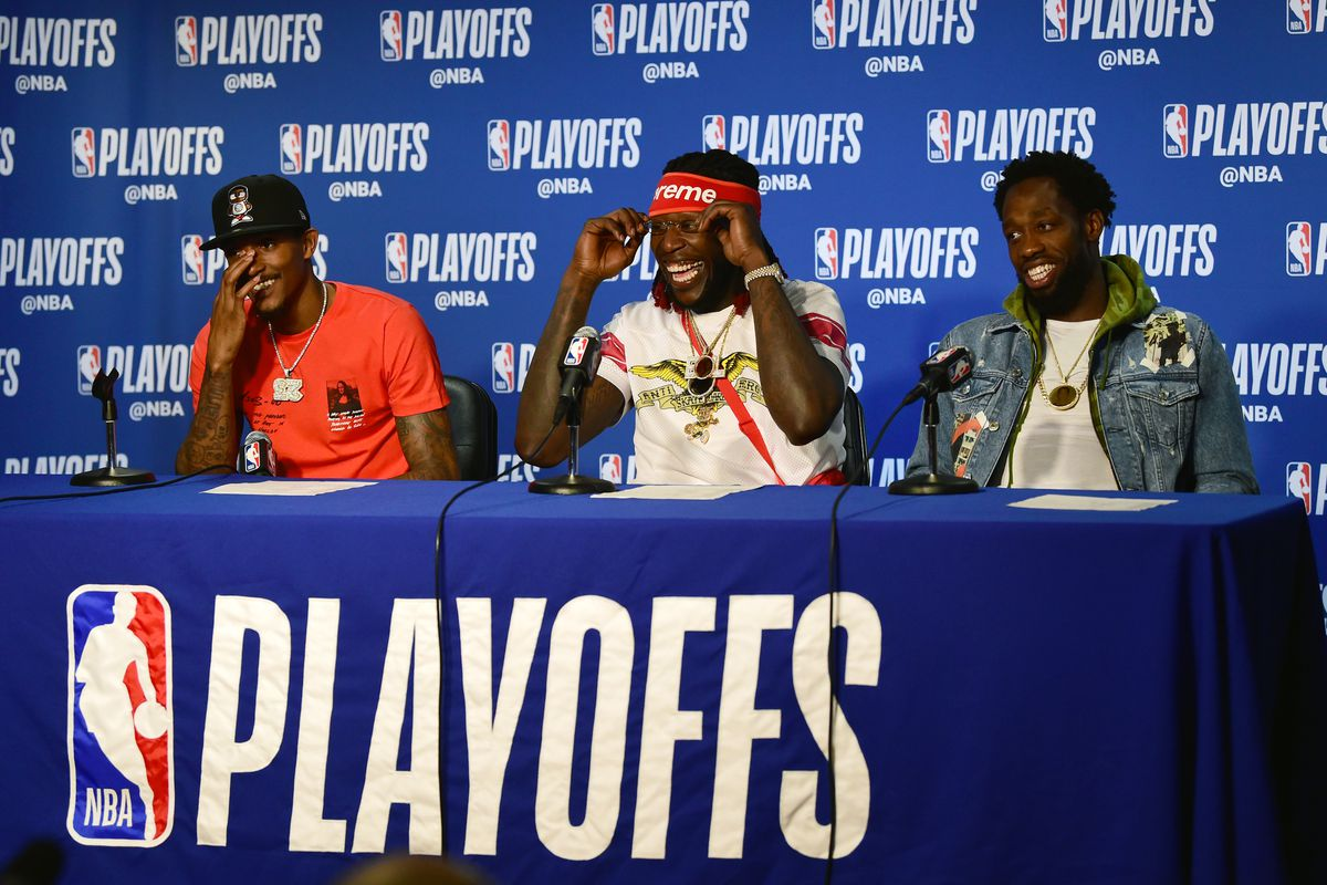 LA Clippers v Golden State Warriors - Game Five
