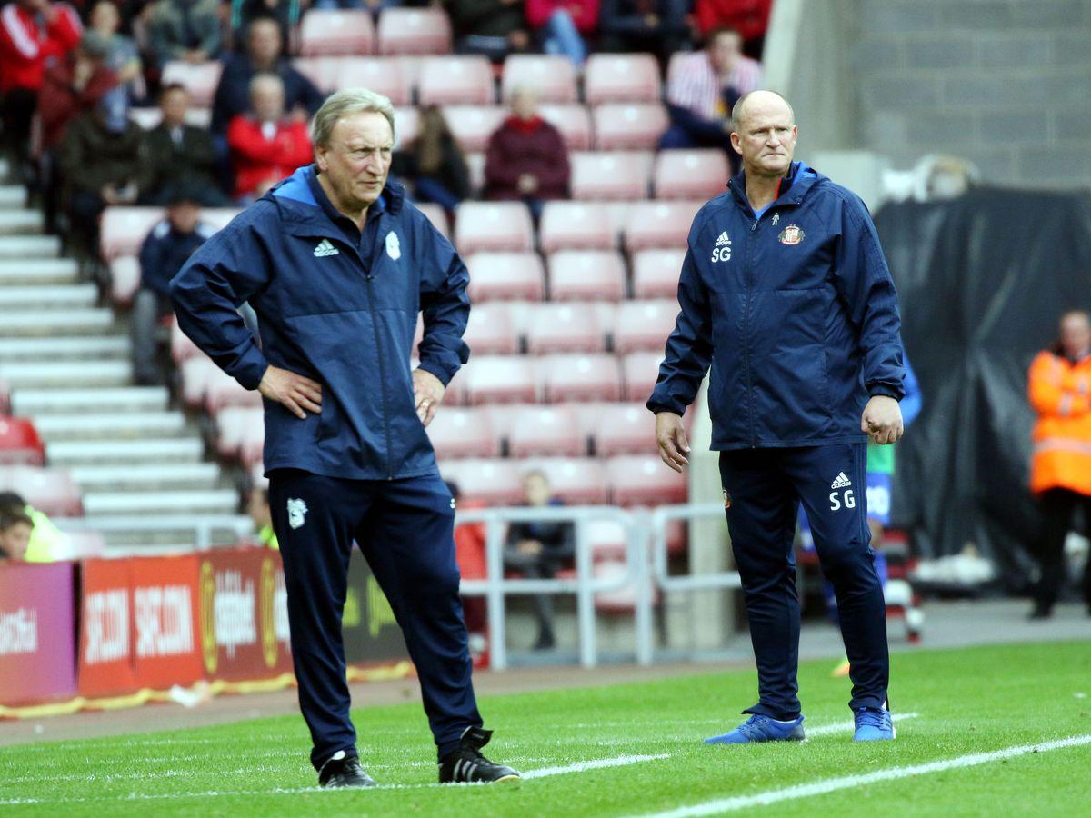 Sunderland v Cardiff City - Sky Bet Championship