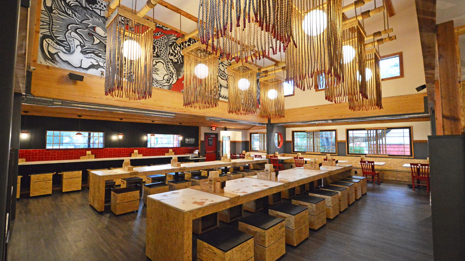 Take A Peek Inside Ramen Tatsu Ya Houston S Hottest New