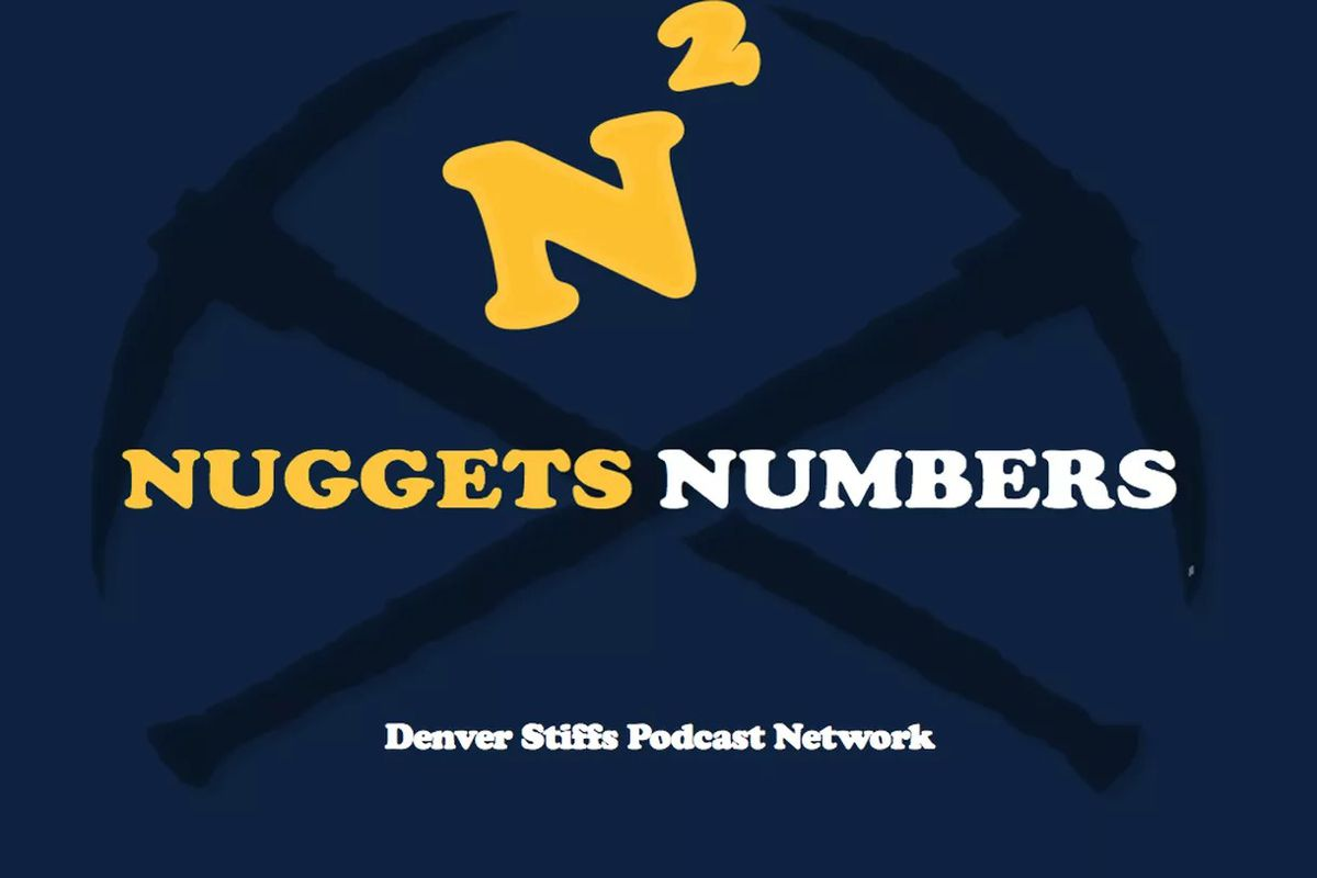 Nuggets Numbers - Gordon Gross on Tim Connelly, Jamal Murray, MPJ, and Free Agency