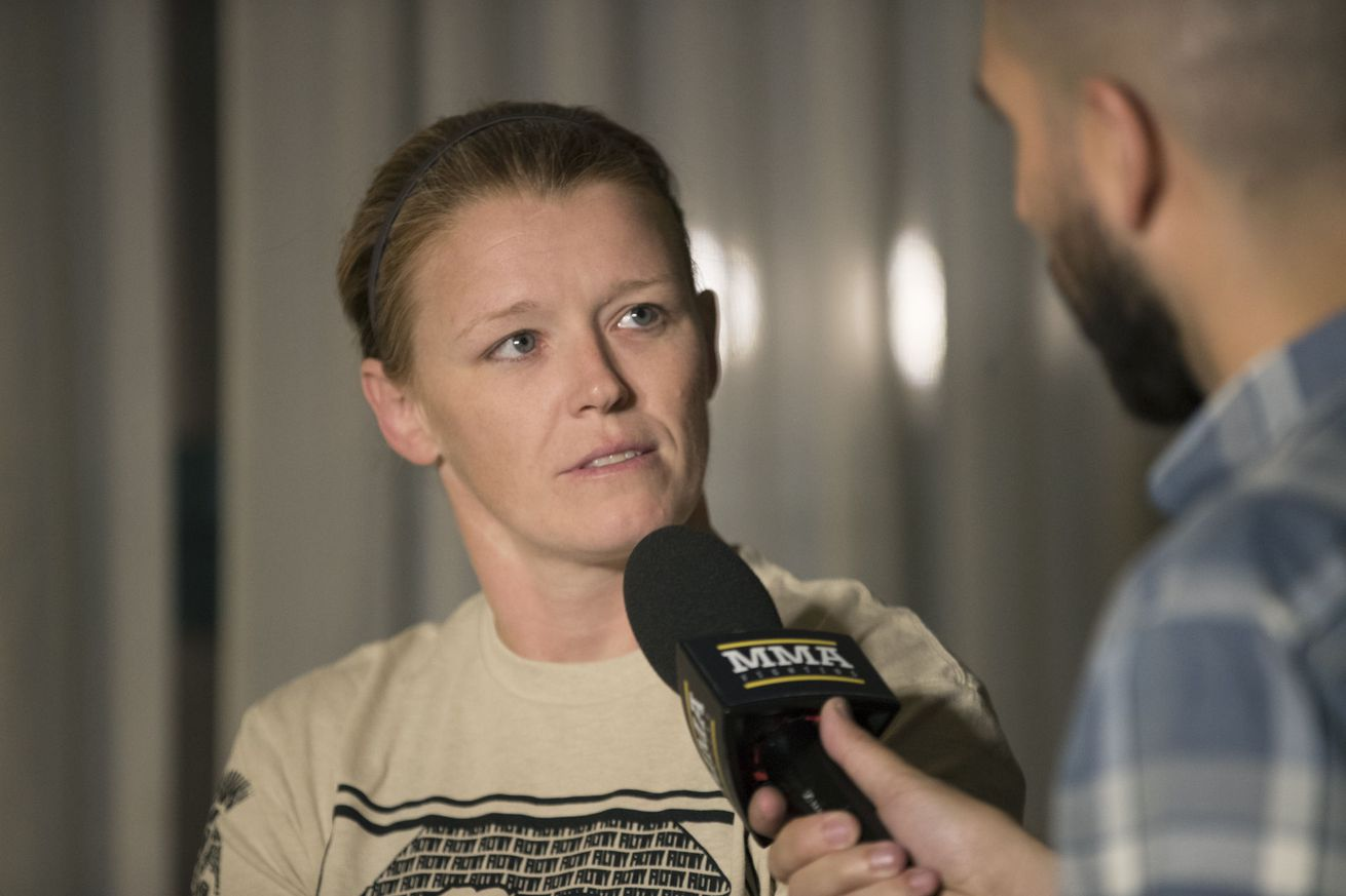 community news, Tonya Evinger on Cris Cyborg fight: 'I dont know who they hate more, me or her'