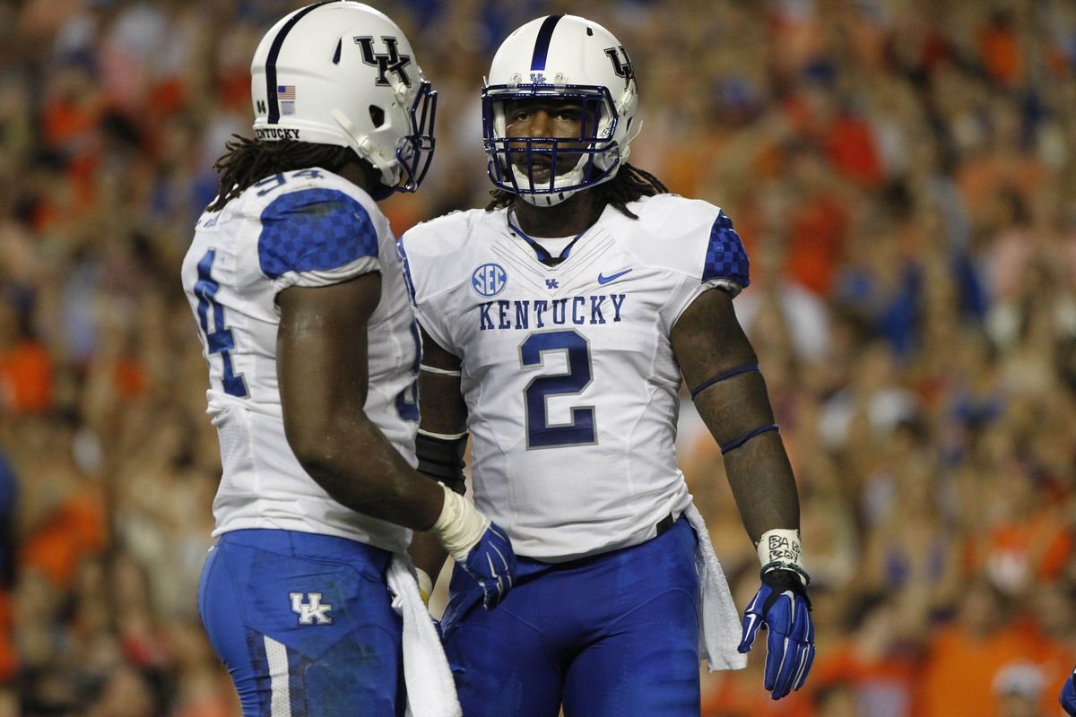 huge discount 18d78 3a3a2 Can Alvin 'Bud' Dupree realize his immense potential in the ...