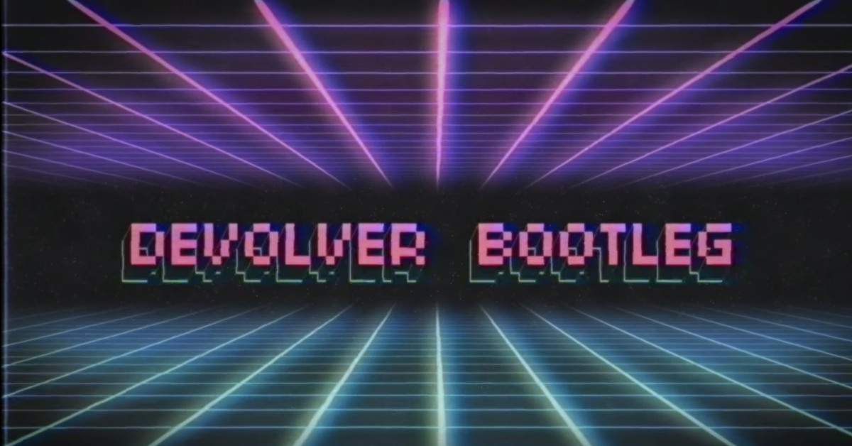 Devolver is selling 'bootleg' versions of games like Hotline Miami and Enter the Gungeon