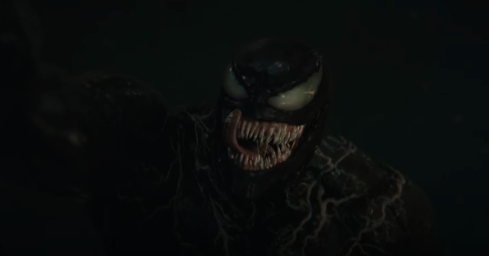 Venom cooks human food but not humans in first Let There Be Carnage trailer