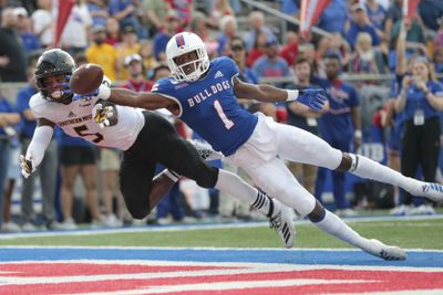 COLLEGE FOOTBALL: OCT 19 Southern Miss at Louisiana Tech